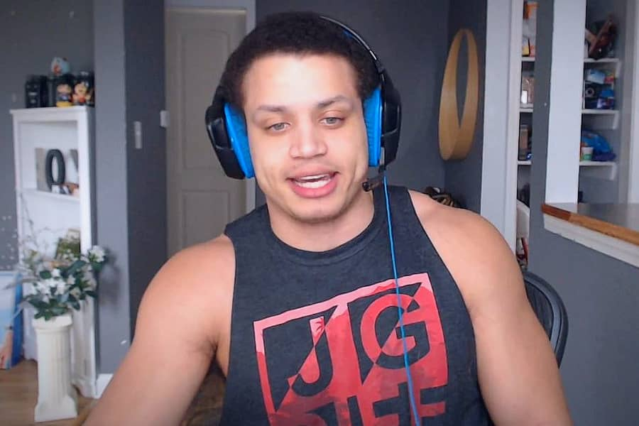 LolTyler1 Joins T1 with One-Of-A-Kind Welcome Video