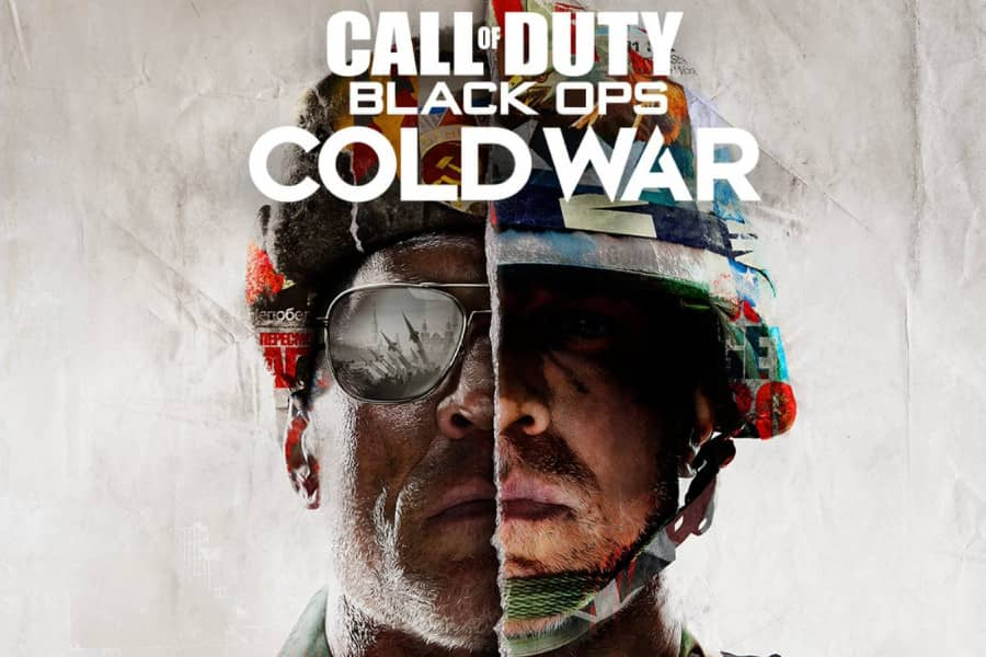 We Are Not Playing Black Ops Cold War
