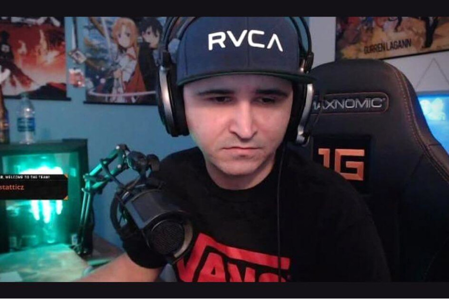 In The End, Summit1g Not Quitting