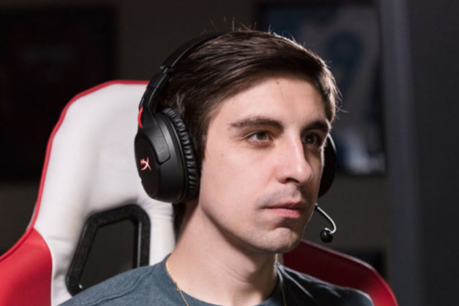 Shroud Criticizes Claims That Twitch Will Fall