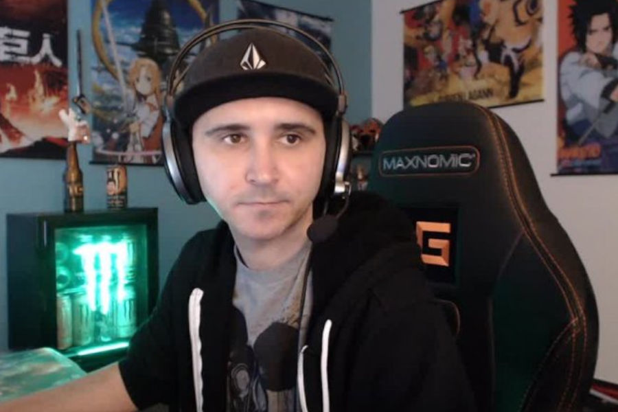 Summit1g Concerned About NoPixel GTA RP Changes