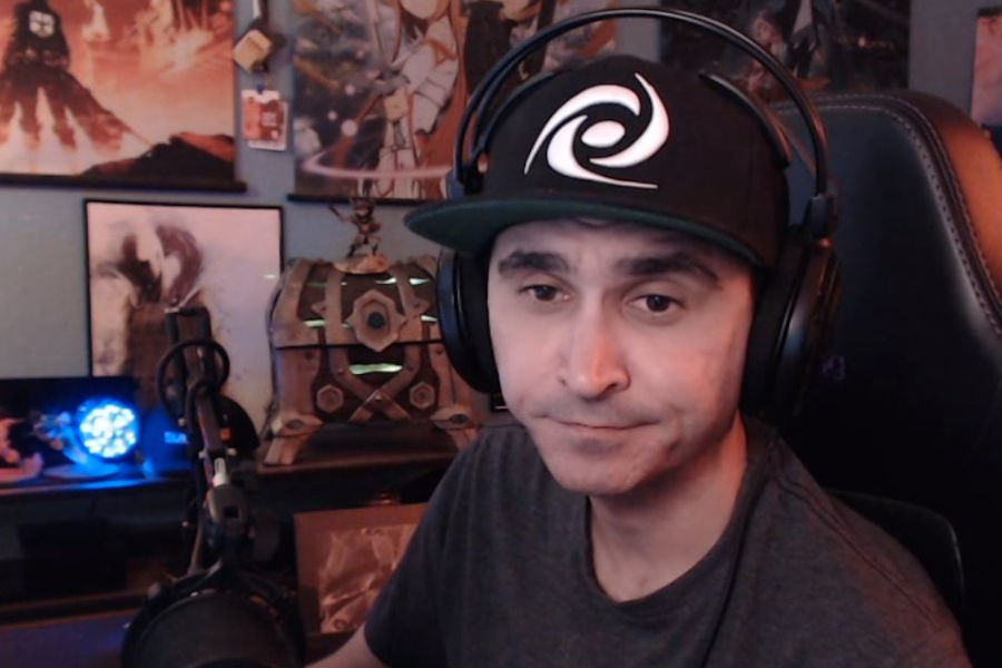 Summit1g Pays Tribute To Blue622