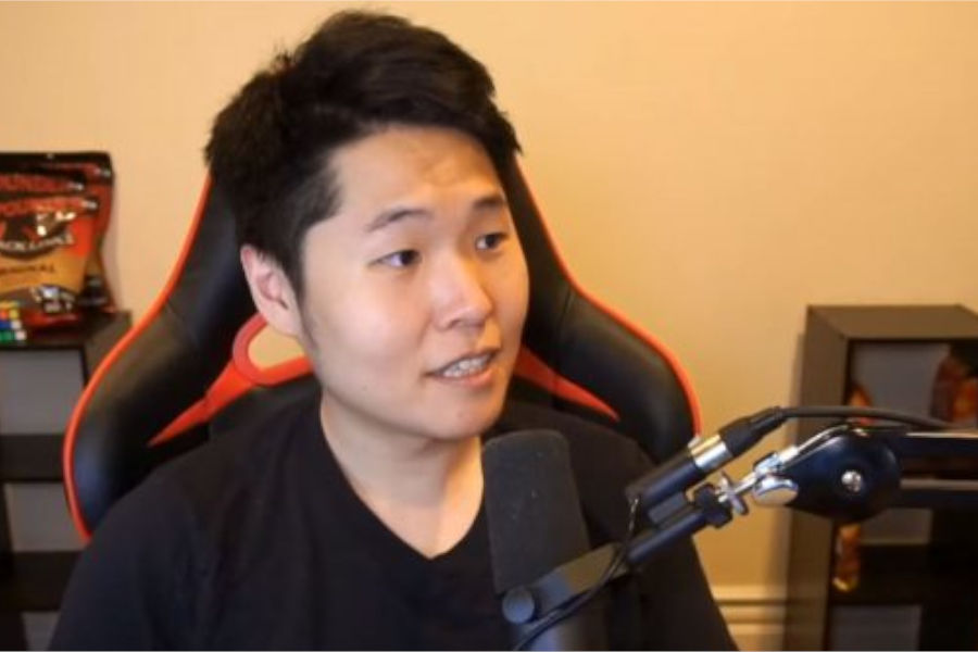 Disguised Toast Four Hour Interview With Dr. K