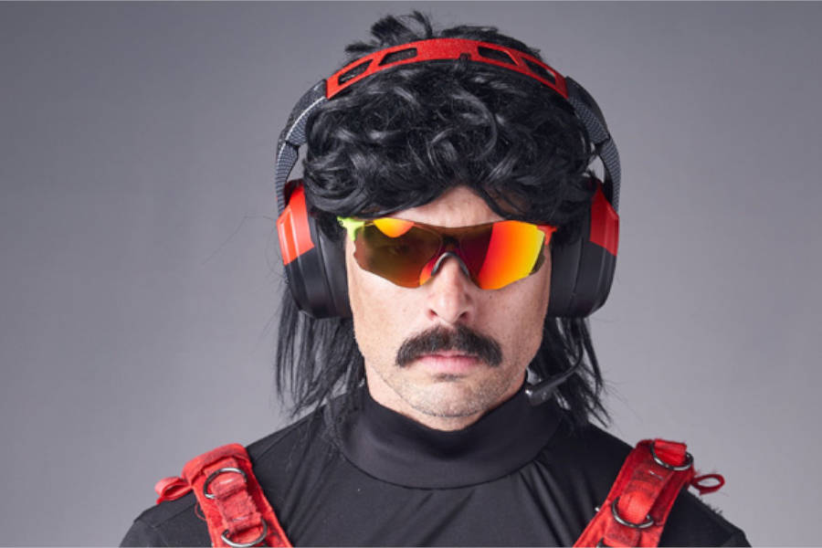 Dr Disrespect: Lawsuit ShakeOut According To An Esports Lawyer