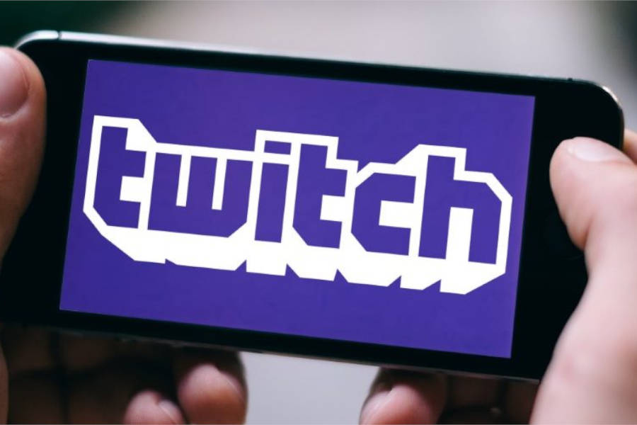 Twitch Through The Eyes Of Saudi Female Streamers