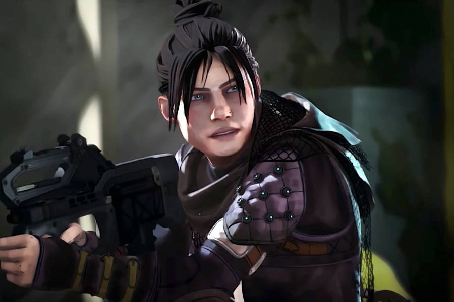 Apex Legends Allegedly Makes Wraith Less Popular