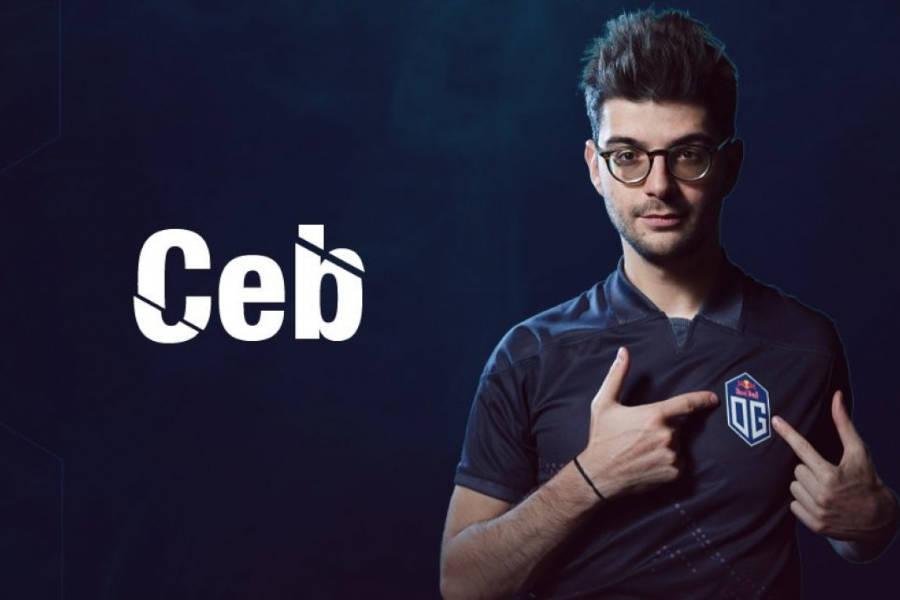 """""""Ceb"""" Debs"""
