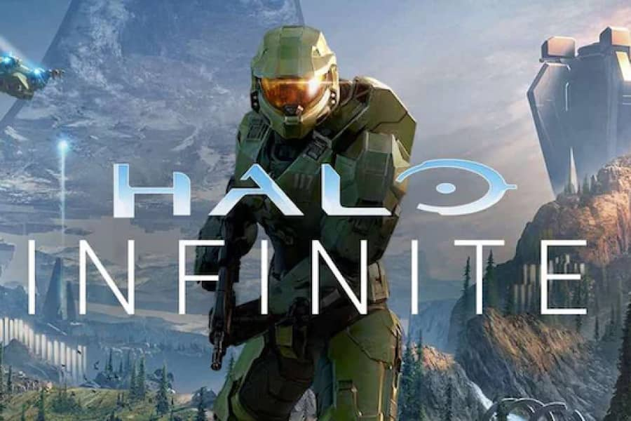 Dr Disrespect Says Halo Infinite Could Be Dead in a Week