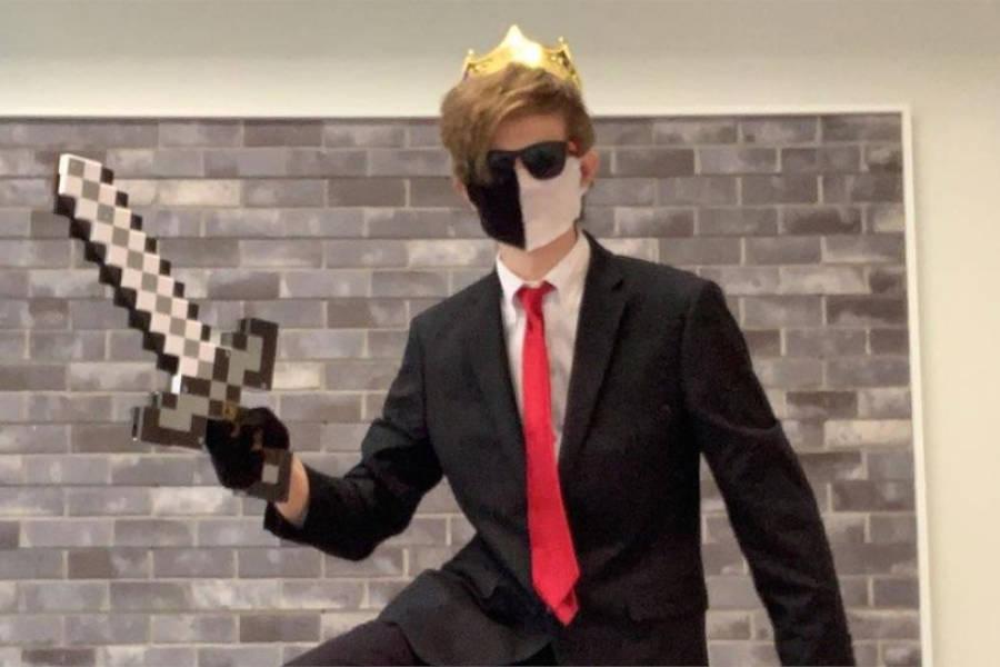 Ranboo is Highest-Earning Minecraft Streamer as Per Twitch Leak