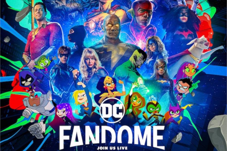 Supergirl: DC Fandome